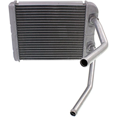 Evan-Fischer EVA431041014303 Heater Core for 96-2005 Chevrolet Astro Front