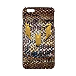 Evil-Store Lionel Messi 3D Phone Case for iPhone 6 plus