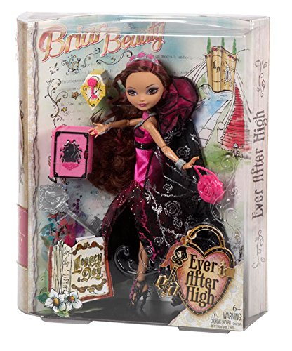 ever after high legacy day briar beauty doll import it all