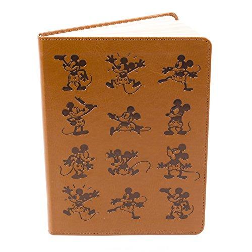 Hallmark Journal (Twelve Mickeys)