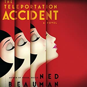 The Teleportation Accident Audiobook