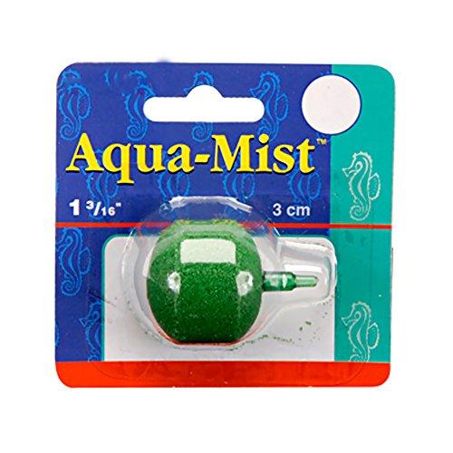 Penn Plax PP33207 Aqua Mist Sphere Airstone - 1.18 In.