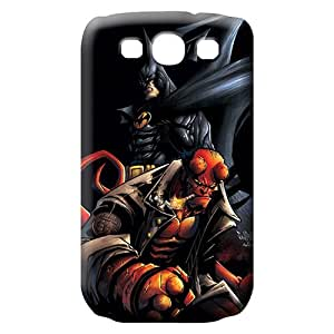 samsung galaxy s3 New Arrival phone cases covers New Arrival Wonderful Classic shell batman And Hellboy