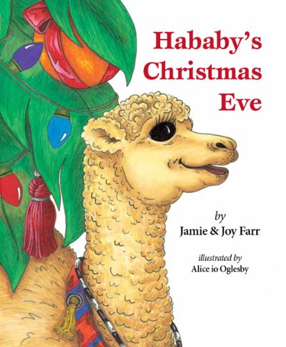 Hababy's Christmas Eve