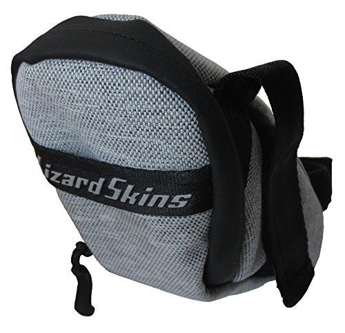 Lizard Skins Cache Saddle Bag Lead, One Size