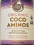 Big Tree Farms Organic Coco Aminos