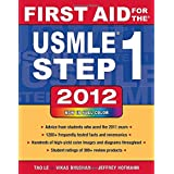 Zuerst Aid for the USMLE Step 1 2012 (First Aid USMLE)