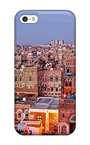 Excellent Iphone 5/5s Case Tpu Cover Back Skin Protector Sana'a