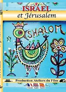 """Afficher """"Israël et Jérusalem"""""""