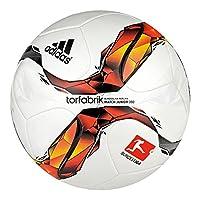 adidas Herren Fußball Torfabrik Junior 350, Top: White/Solar Red/Black/Solar...