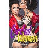 Lesbian Romance: Cracked Woman
