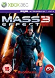 Mass Effect 3 (Xbox 360) by Electronic Arts