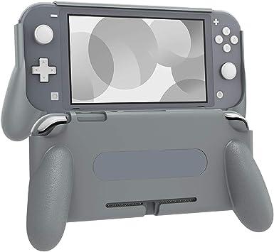 TiMOVO Funda de Manija Compatible con Nintendo Switch Lite ...