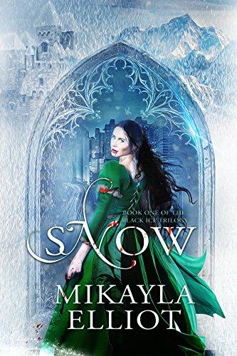 Snow (Black Ice Trilogy Book 1) (Snow Gothic)