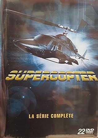 SUPERCOPTER 2 TÉLÉCHARGER SAISON