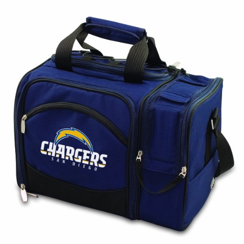 Chargers Malibu Insulated Shoulder Service