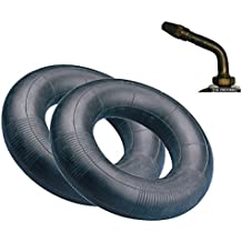 Air-Loc Pair of (2) 5.70/5.00-8 570/500-8 Forklift Inner Tubes with JS2 Valve Stem 500/570-8 Mower