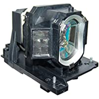 Kingoo Excellent Projector Lamp For HITACHI CP-WX4021 DT01171 Replacement projector Lamp Bulb with Housing