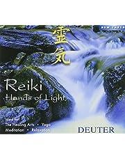Reiki: Hands of Light