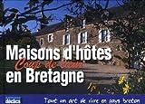 Image de Maisons d'hôtes coup de coeur en Bretagne