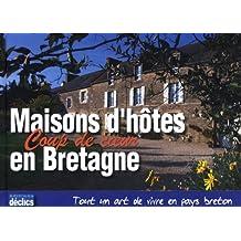 CHAMBRES D'HÔTES COUP DE COEUR BRETAGNE