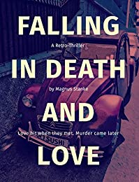 Falling In Death And Love by Magnus Stanke ebook deal