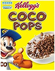 Kellogg's Coco Pops (295g) - Pack of 2