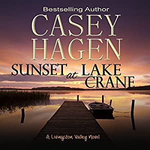 Sunset at Lake Crane Audiobook