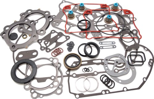 Cometic C9185 Complete Gasket Kit (Extreme Sealing Technology)