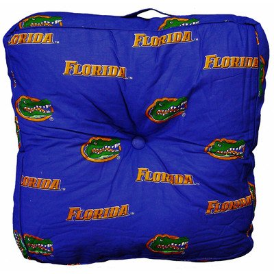 College Covers Florida Gators Floor (College Floor Pillows)