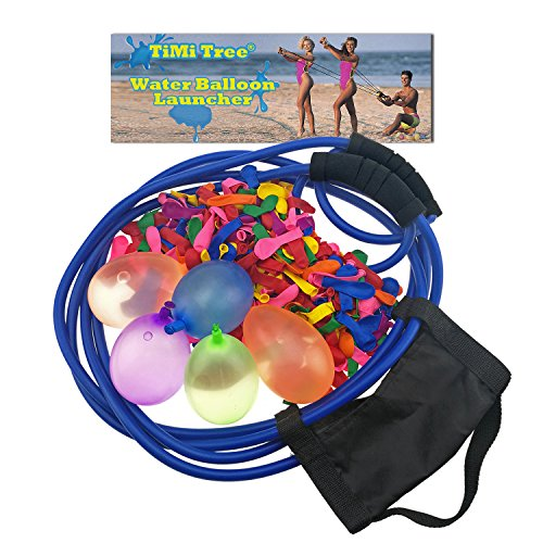 Water Balloon Launcher.