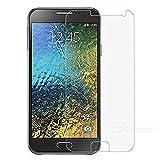 Pinaaki Enterprises Tempered Glass Screen Protector For Samsung Galaxy E5