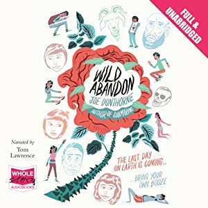 Wild Abandon Audiobook