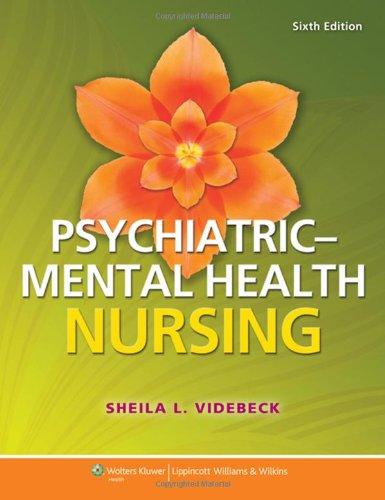 Psychiatric Mental Health... W/Access
