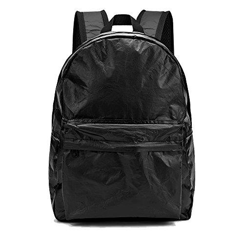 Lightweight Waterproof Ladies Travel Backpack Purse for Women Girls Durable Casual Daypack Tyvek Fashion School Backpack by JOOPAL