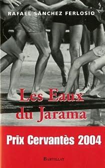 Les Eaux du Jarama par Sánchez Ferlosio