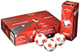 Callaway Chrome Soft 2017 Golf Balls (One Dozen)