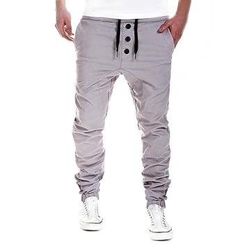 Hombres Pantalones a7862df3afb5
