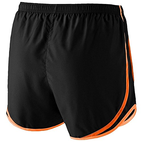 Citrus Tempo Bright NIKE Black Women's Short C7RX7nqxZw