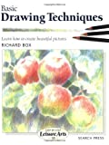 Basic Drawing Techniques, Richard Box, 0855328428