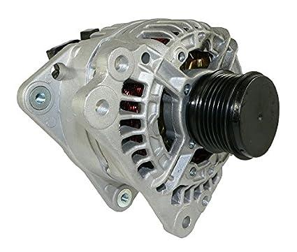 DB Electrical ABO0228 New Alternator For Volkswagen Beetle Golf Jetta 1.9L 1.9 Diesel 99 00