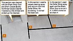 Amazon Com Shark Sonic Duo Carpet And Hard Floor Cleaner