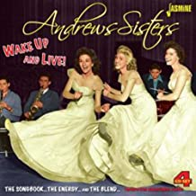 Wake Up And Live! - The Songbook... The Energy... And The Blend [ORIGINAL RECORDINGS REMASTERED] 4CD SET