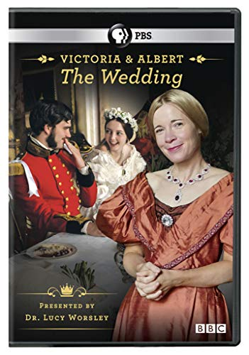 Victoria and Albert: The Wedding DVD (Melbourne Home Stores)