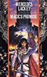 Magic's Promise, Mercedes Lackey, 0613630556