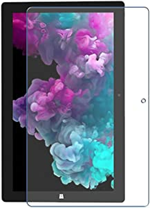 Puccy 2 Pack Anti Blue Light Screen Protector Film, compatible with Jumper EZpad Go 11.6