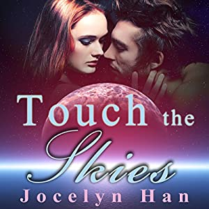 Touch the Skies Audiobook