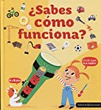 img - for  Sabes c mo funciona? (Spanish Edition) book / textbook / text book