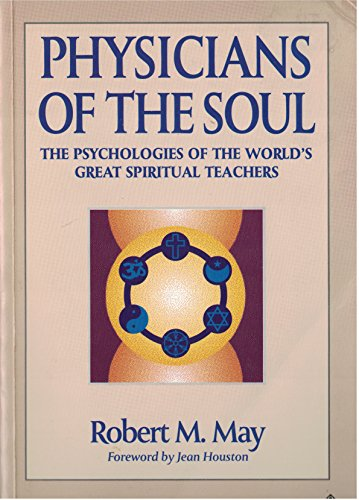 Physicians of the Soul: The Psychologies of the World's Great Spiritual Teachers by Brand: Element Books Ltd