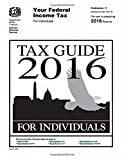 Tax Guide 2016 for Individuals: Publication 17